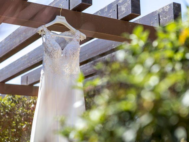 La boda de Claudi y Anna en Llofriu, Girona 8