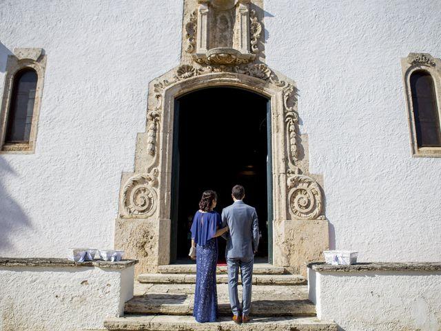 La boda de Claudi y Anna en Llofriu, Girona 18