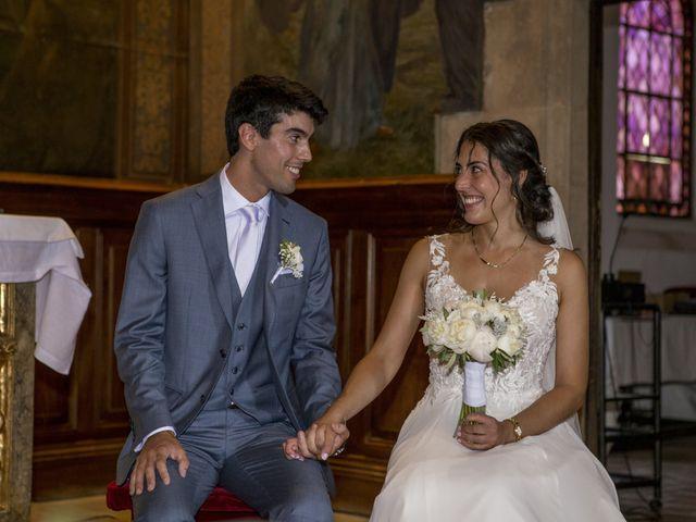 La boda de Claudi y Anna en Llofriu, Girona 21