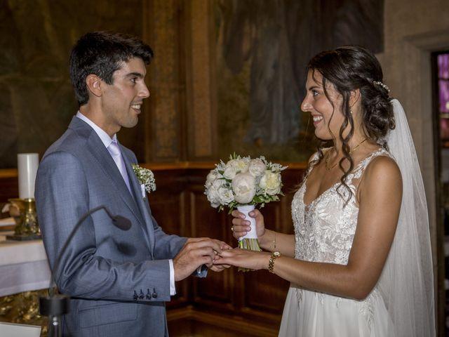 La boda de Claudi y Anna en Llofriu, Girona 22
