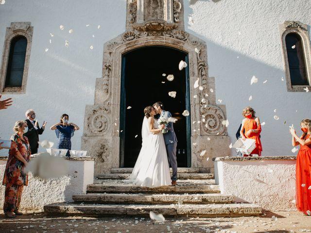 La boda de Claudi y Anna en Llofriu, Girona 24