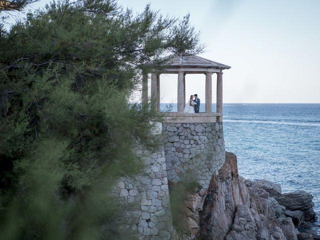 La boda de Claudi y Anna en Llofriu, Girona 25