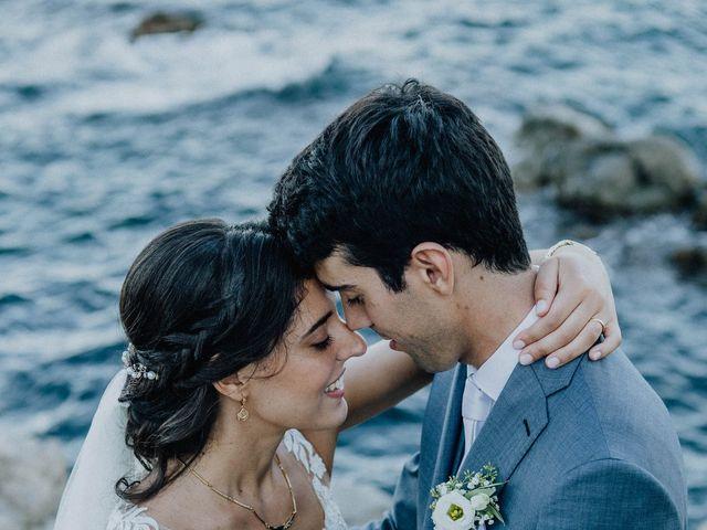 La boda de Claudi y Anna en Llofriu, Girona 27