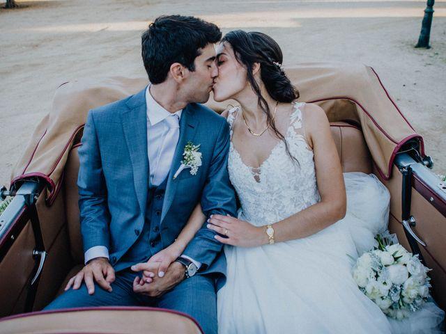 La boda de Claudi y Anna en Llofriu, Girona 31