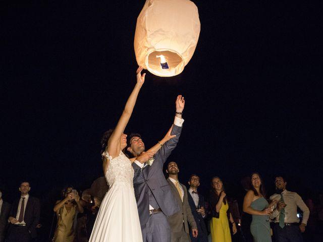 La boda de Claudi y Anna en Llofriu, Girona 36