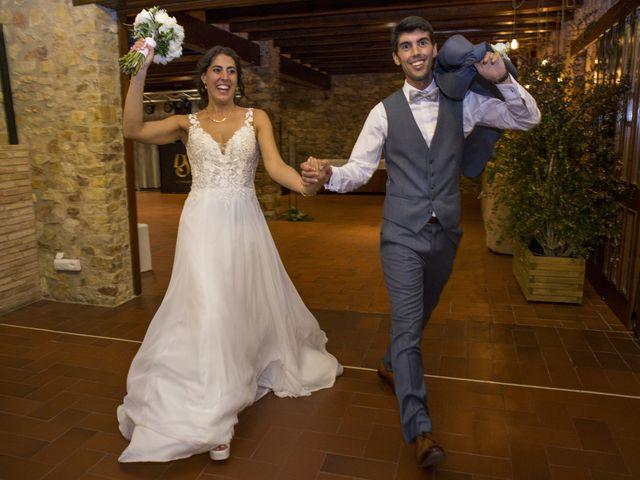 La boda de Claudi y Anna en Llofriu, Girona 37