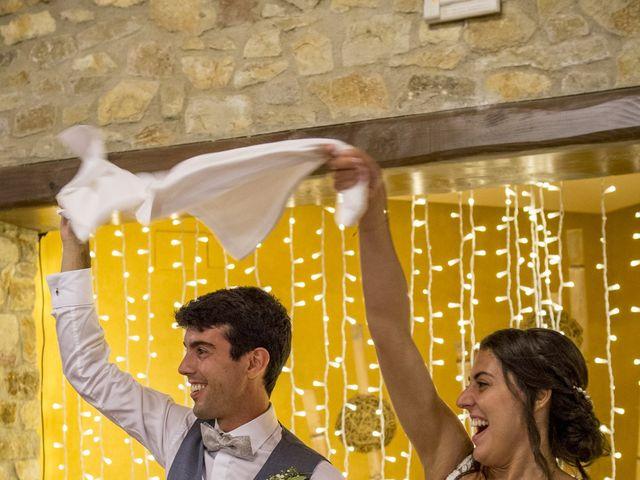 La boda de Claudi y Anna en Llofriu, Girona 38
