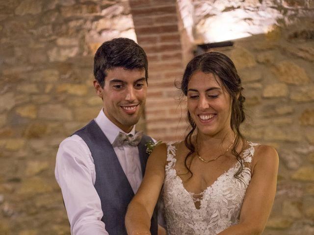 La boda de Claudi y Anna en Llofriu, Girona 40