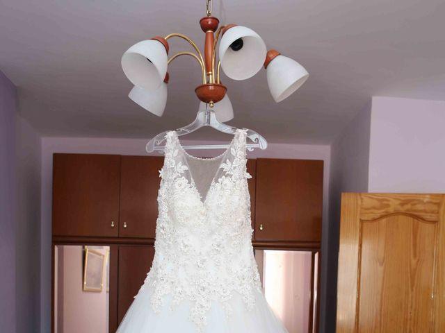 La boda de Juan Carlos y Lorena en Olula Del Rio, Almería 11