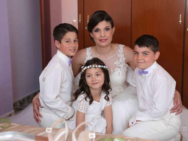La boda de Juan Carlos y Lorena en Olula Del Rio, Almería 13