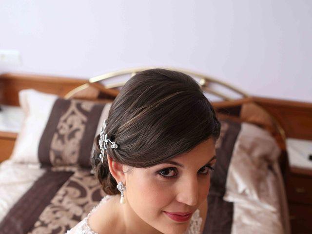 La boda de Juan Carlos y Lorena en Olula Del Rio, Almería 20