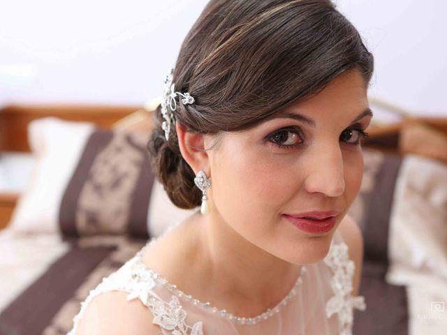 La boda de Juan Carlos y Lorena en Olula Del Rio, Almería 21