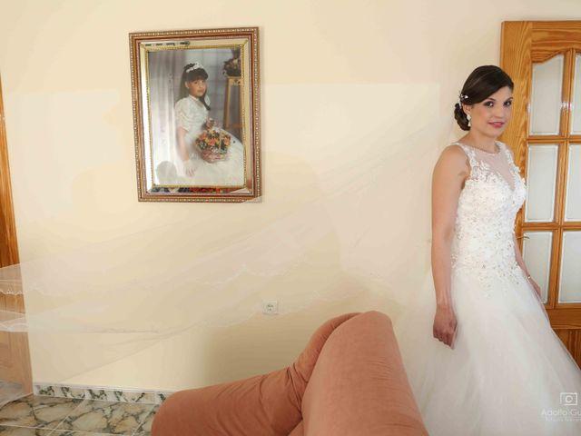 La boda de Juan Carlos y Lorena en Olula Del Rio, Almería 23