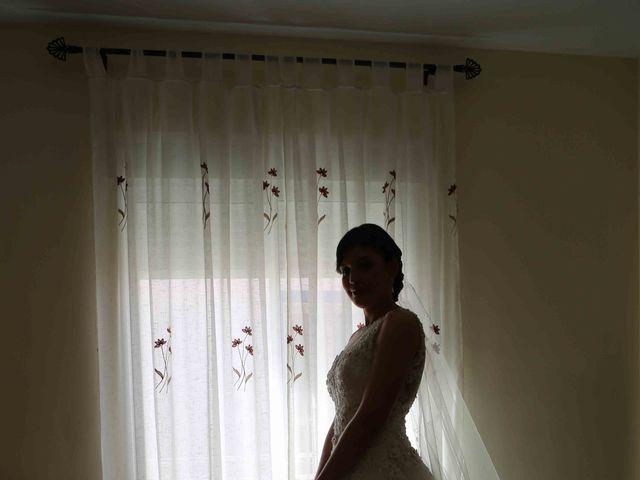 La boda de Juan Carlos y Lorena en Olula Del Rio, Almería 24