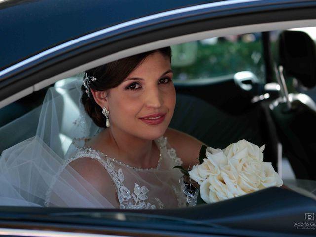 La boda de Juan Carlos y Lorena en Olula Del Rio, Almería 26