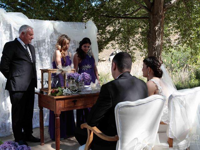 La boda de Juan Carlos y Lorena en Olula Del Rio, Almería 32