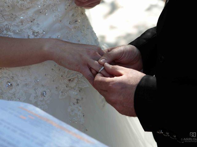 La boda de Juan Carlos y Lorena en Olula Del Rio, Almería 36