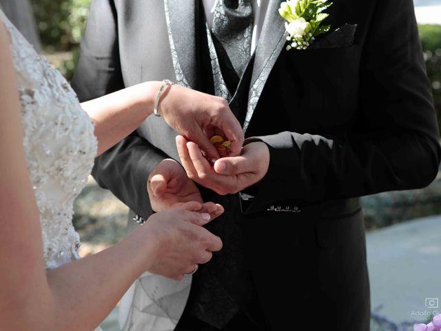 La boda de Juan Carlos y Lorena en Olula Del Rio, Almería 38