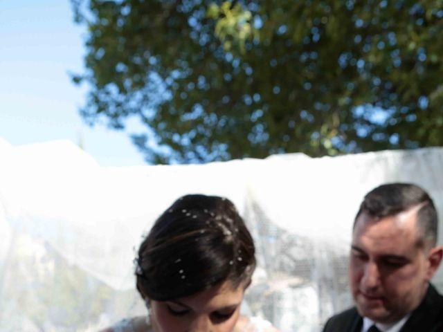 La boda de Juan Carlos y Lorena en Olula Del Rio, Almería 43