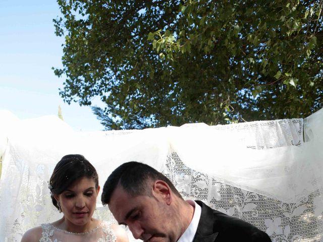 La boda de Juan Carlos y Lorena en Olula Del Rio, Almería 44
