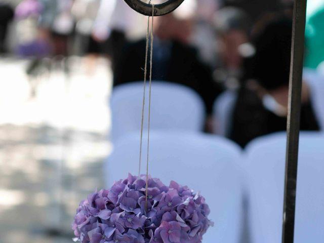 La boda de Juan Carlos y Lorena en Olula Del Rio, Almería 45