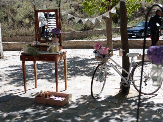 La boda de Juan Carlos y Lorena en Olula Del Rio, Almería 49