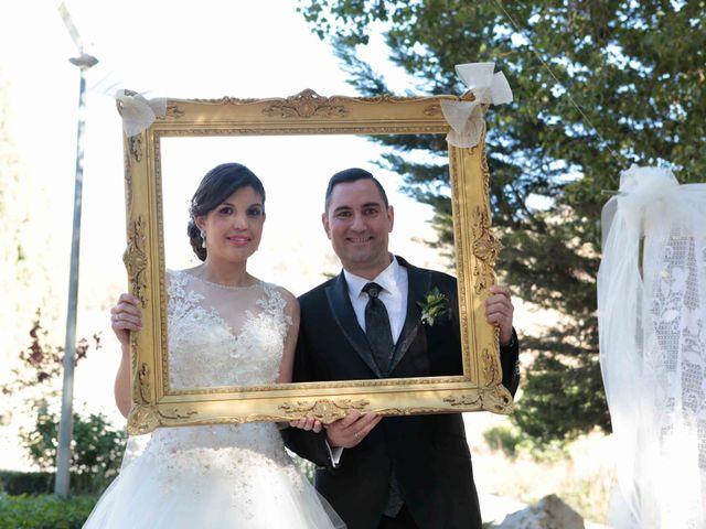 La boda de Juan Carlos y Lorena en Olula Del Rio, Almería 52