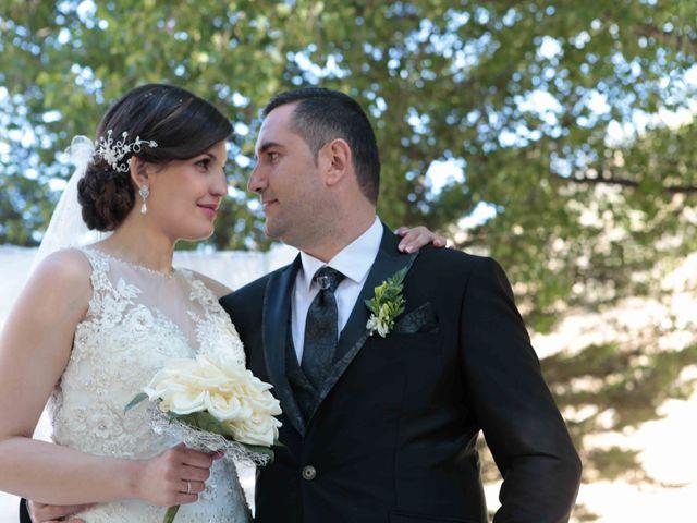 La boda de Juan Carlos y Lorena en Olula Del Rio, Almería 56