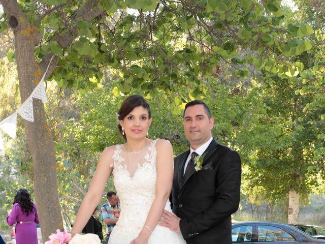 La boda de Juan Carlos y Lorena en Olula Del Rio, Almería 60