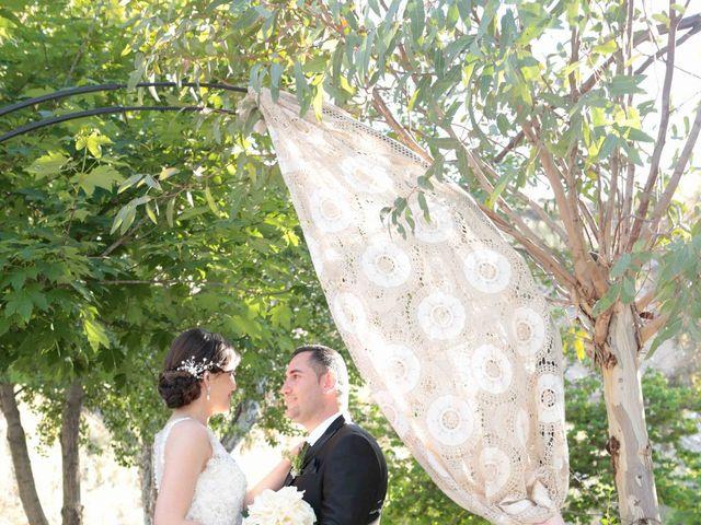 La boda de Juan Carlos y Lorena en Olula Del Rio, Almería 64