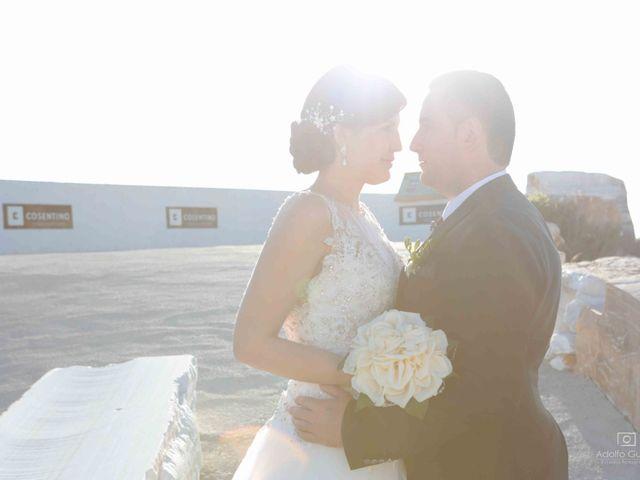 La boda de Juan Carlos y Lorena en Olula Del Rio, Almería 68