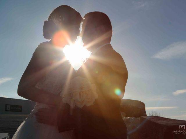 La boda de Juan Carlos y Lorena en Olula Del Rio, Almería 71