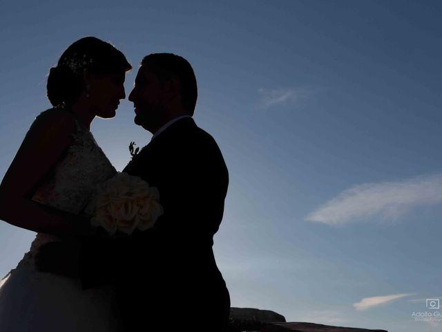 La boda de Juan Carlos y Lorena en Olula Del Rio, Almería 72