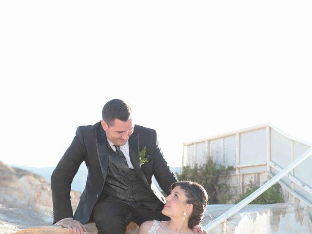 La boda de Juan Carlos y Lorena en Olula Del Rio, Almería 73