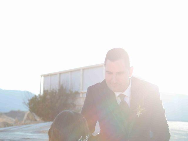 La boda de Juan Carlos y Lorena en Olula Del Rio, Almería 78