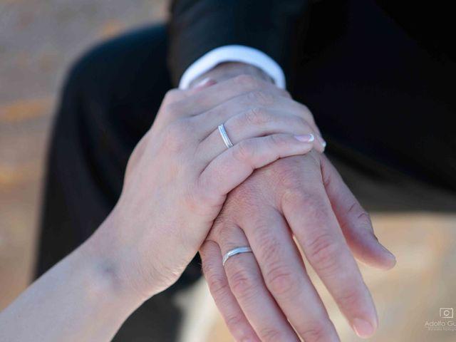La boda de Juan Carlos y Lorena en Olula Del Rio, Almería 79