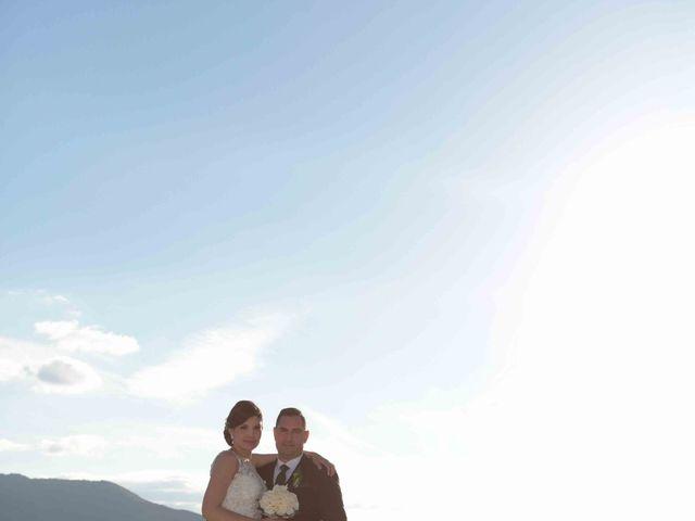 La boda de Juan Carlos y Lorena en Olula Del Rio, Almería 82
