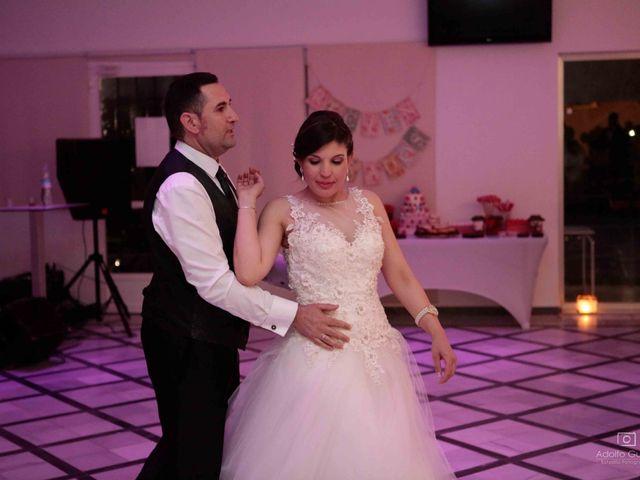 La boda de Juan Carlos y Lorena en Olula Del Rio, Almería 108
