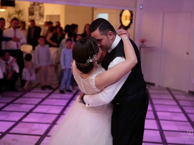 La boda de Juan Carlos y Lorena en Olula Del Rio, Almería 112