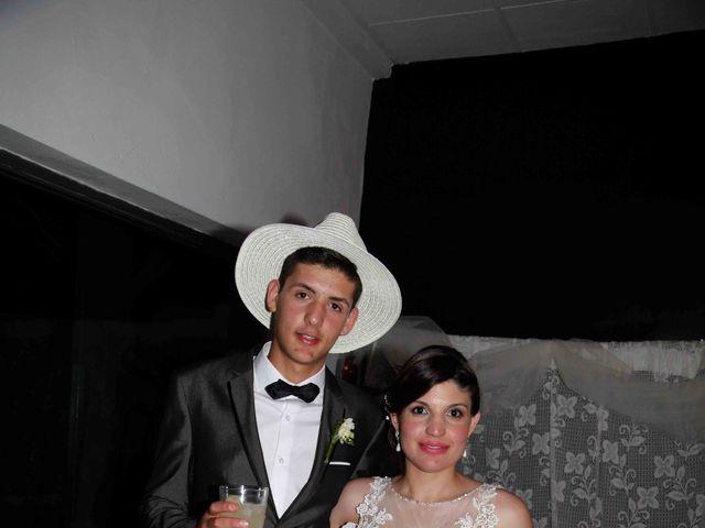 La boda de Juan Carlos y Lorena en Olula Del Rio, Almería 120