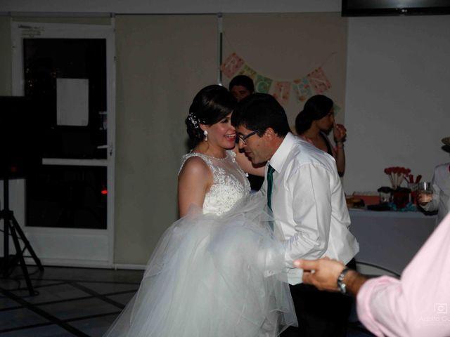 La boda de Juan Carlos y Lorena en Olula Del Rio, Almería 123