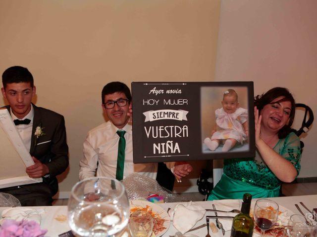 La boda de Juan Carlos y Lorena en Olula Del Rio, Almería 132