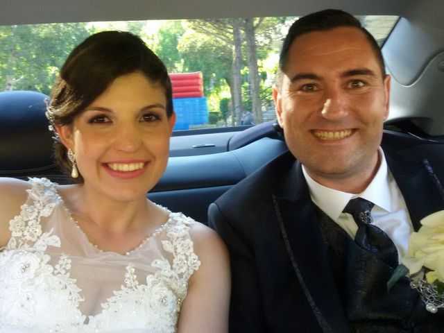 La boda de Juan Carlos y Lorena en Olula Del Rio, Almería 138