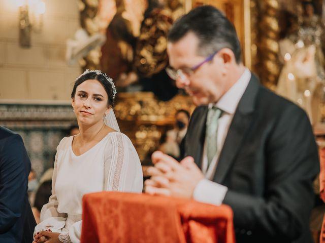 La boda de Inmaculada y Andrés en Alcala De Guadaira, Sevilla 1