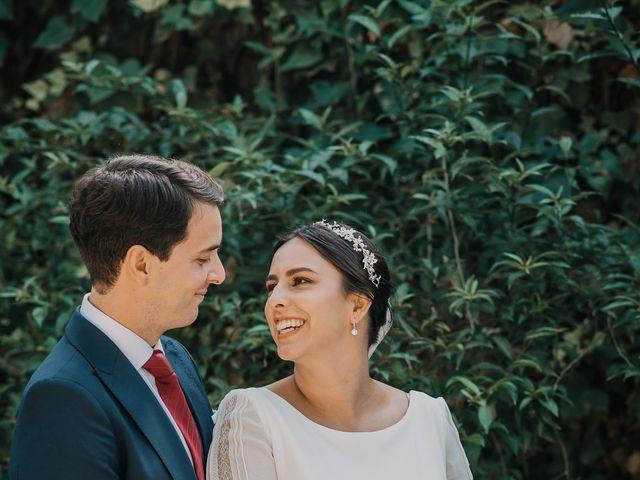 La boda de Inmaculada y Andrés en Alcala De Guadaira, Sevilla 50
