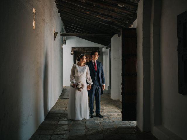 La boda de Inmaculada y Andrés en Alcala De Guadaira, Sevilla 54