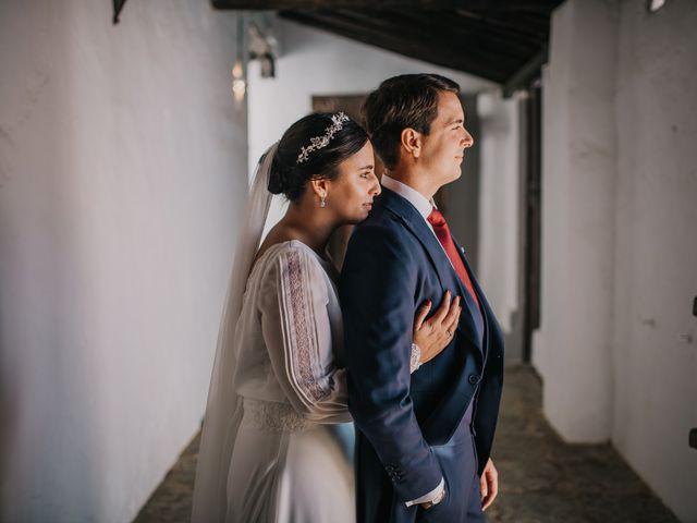 La boda de Inmaculada y Andrés en Alcala De Guadaira, Sevilla 55