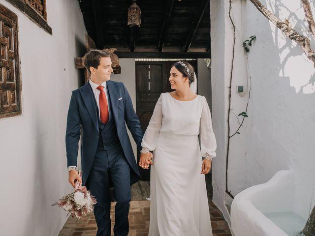 La boda de Inmaculada y Andrés en Alcala De Guadaira, Sevilla 59