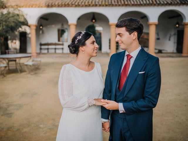 La boda de Inmaculada y Andrés en Alcala De Guadaira, Sevilla 61