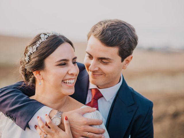 La boda de Inmaculada y Andrés en Alcala De Guadaira, Sevilla 70